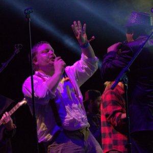Para chystá koncertné turné naprieč Našou krajinou