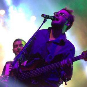 Kapela Para v októbri odštartuje koncertné turné Žiadne slová, iba činy Tour