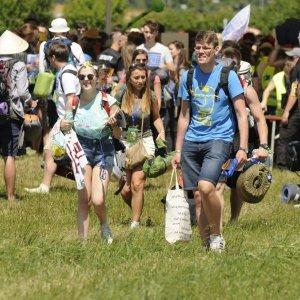 Praktické rady pre návštevníkov festivalu Pohoda
