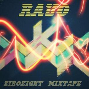 RAUO ponúka na stiahnutie svoj ôsmy dvojhodinový Mixtape