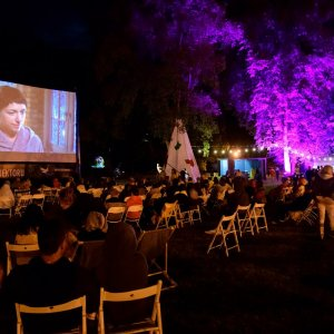 Katarína Máliková, Puding Pani Elvisovej, Bulp a ďalší na Art In Park v Trenčianskych Tepliciach