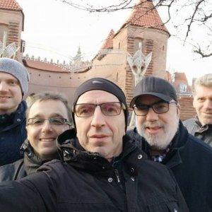 Prešovské AMC Trio vydáva nový album, pokrstí ho 7-násobný držiteľ Grammy Randy Brecker