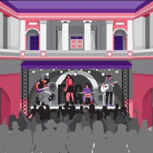 Festival Fraj prinesie na Gemer koncerty, výstavy, divadelné predstavenia, čítačky, diskusie či workshopy