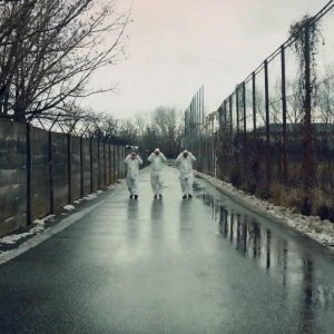 Čisté Tvary vydávajú album Dom osamelých nočných tvorov