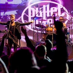 Turné víťazov rockovej maturity odštartuje v Košiciach