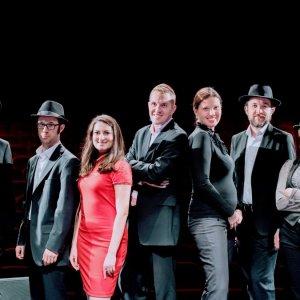 Pressburger Klezmer Band oslavujú štvrťstoročnicu