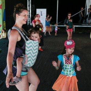 Na festival Pohoda sa oplatí vziať aj deti, pozrite si program detského parku