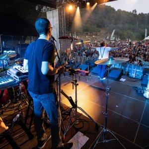 """FOTO: Festival """"Malý Žákovic"""" sa atmosférou vyrovnal veľkému"""