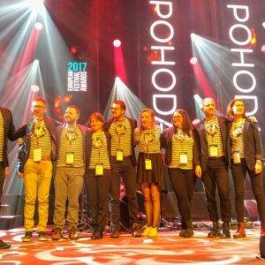 Pohoda získala cenu za najekologickejší festival v Európe