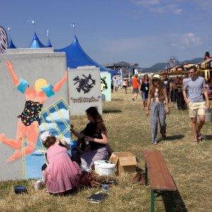 Festival Pohoda pripravil akcia ku Dňu učiteľov