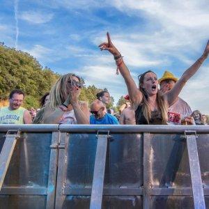 FOTO: Festival Žákovic Open oslávil svoju 18-ku