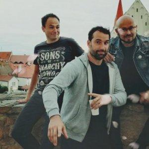 Piaty album bratislavskej kapely Korben Dallas sa bude volať Stredovek