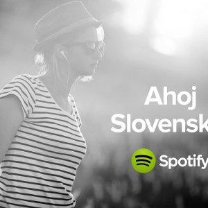 Ahoj, Slovensko. Spotify je tu!