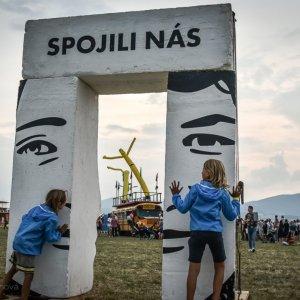 Vizuálne umenie opäť súčasťou festivalu Pohoda