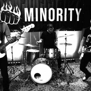 """The Minority prichádza so slovenským albumom """"kalifornského"""" punk-rocku"""