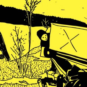 Projekt Molynlet zverejňuje animovaný videoklip Bunker