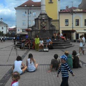 N3O Akustika zahrá aj tento rok v uliciach slovenských miest