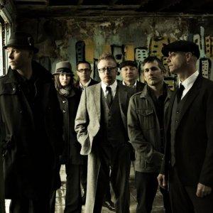 Flogging Molly v Bratislave, legendárna kapela príde v júni na Slovensko