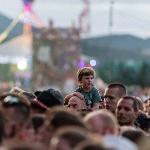 Britský denník The Independent vychválil festival Pohoda