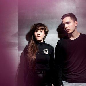Elektro-popové duo Purity Ring na Pohode 2020