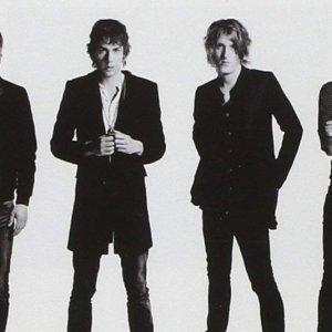 Britská kapela Razorlight príde do Prešova na Dobrý festival