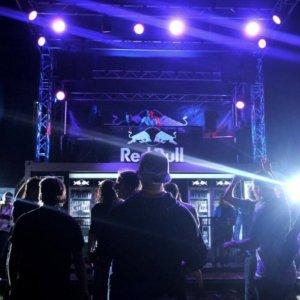 Na festivale Grape 2016 aj Red Bull Container so slovenskými interpretmi