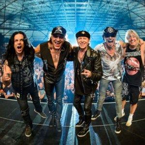 Nemeckí rockeri Scorpions zahrajú v roku 2019 aj v Bratislave