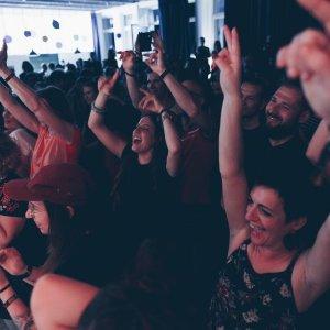 Festival Sharpe s novými menami už o necelé dva mesiace