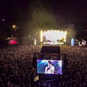 Festival Slížovica sa sťahuje, zahrá Skindred, Davová Psychóza alebo Vypsaná Fixa