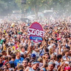 Festival Sziget začne už odva týždne aj s Muse, Sigur Rós alebo The Chemical Brothers