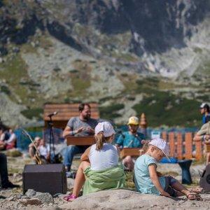 Druhý ročník Tatra Flowers  opäť prináša do Vysokých Tatier kvalitné umenie a kultúru