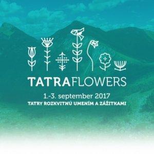 Slovensko má nový hudobný festival: Tatra Flowers