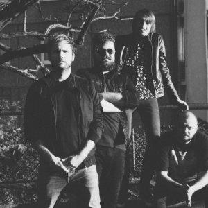 The Ills budú krstiť album Disco Volante / Mt. Average
