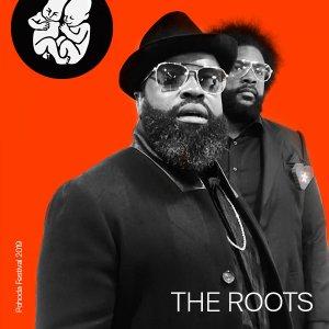 The Roots, legendy hip-hopu, zahrajú na Pohode 2019