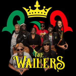 Jamajské legendy The Wailers prídu na Uprising festival