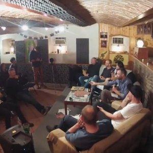 Projekt U zdechnutej kočky ponúka spracovaný video záznam z 2. epizódy Big beat & Blues