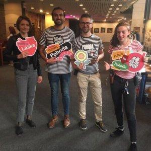 Festival Pohoda sa stal prvým partnerom Viberu na Slovensku
