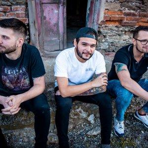 Košická kapela Yearsbelow prichádza s debutovým EP Apollonia