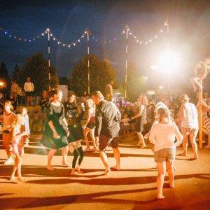 Zálesie sa na konci augusta stane mekkou kultúry. Privíta hudobníkov, divadelníkov i výtvarných umelcov