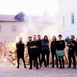 Zvíře jménem Podzim zavítajú v rámci turné aj na Slovensko