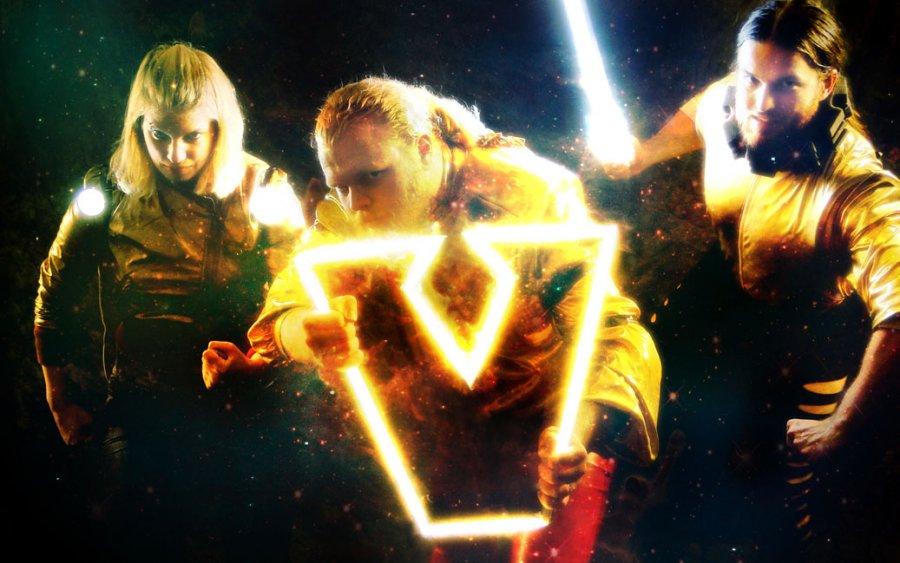Kapela Vandali nahráva nový album s názvom Starí Psi