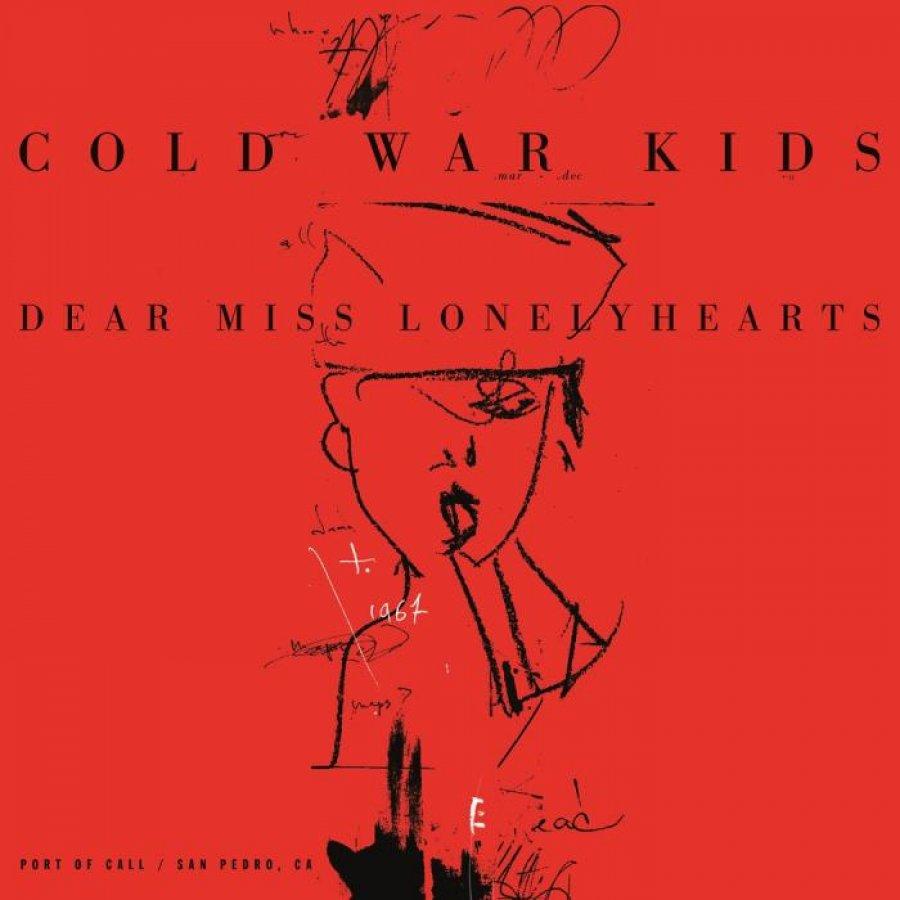 Album Stream: Vypočujte si nový album od Cold War Kids
