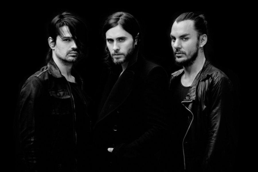 Thirty Seconds to Mars vystúpia na Topfeste v sobotu, poznáme ich požiadavky