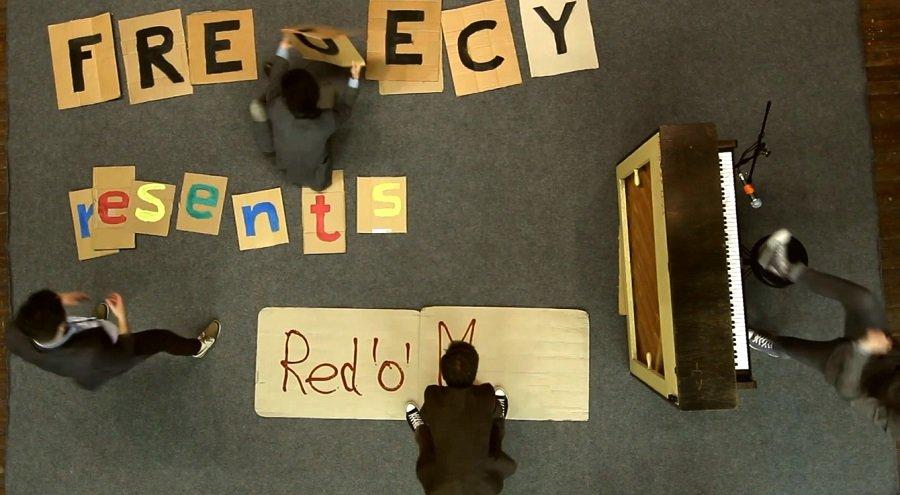 Kapela Frequency z Vranova nad Topľou má nový videoklip