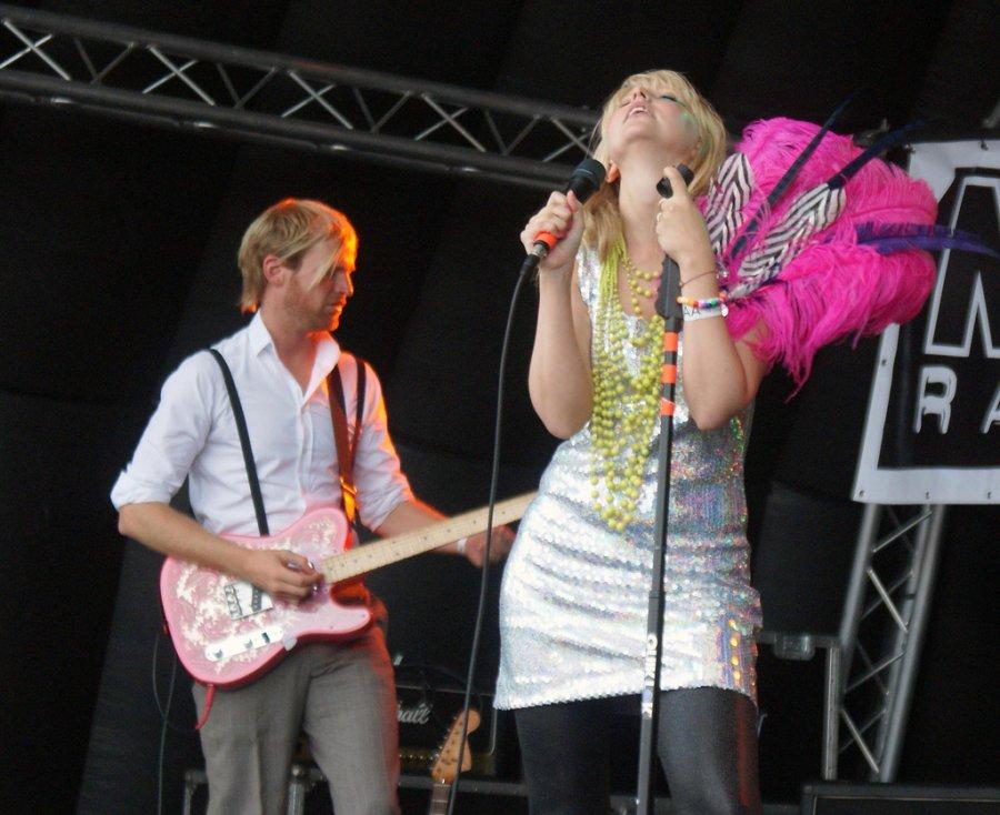 Predstavujeme Polly Scattergood, britská speváčka pripravuje už druhý album