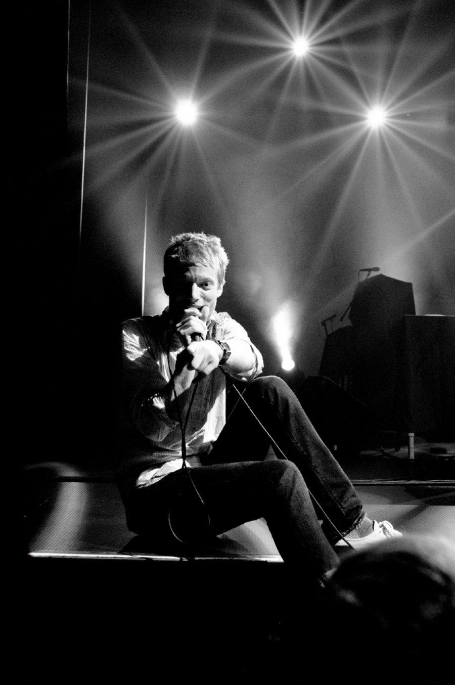 Indie-rapper z USA Astronautalis, vystúpi v štyroch slovenských mestách