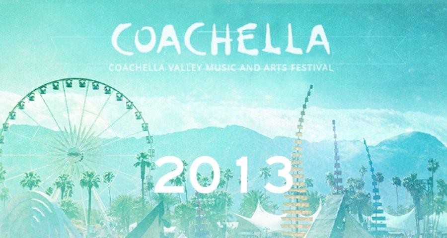 Festival Coachella streamuje desiatky koncertov naživo