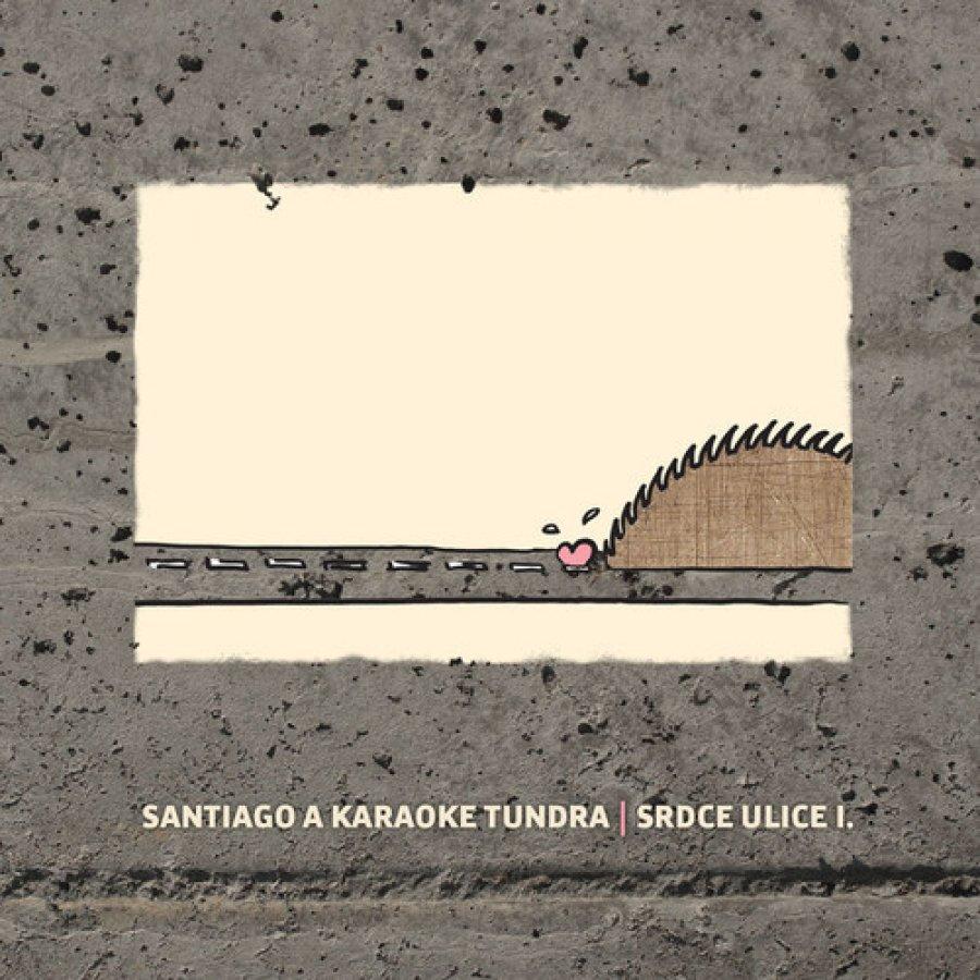 Santiago & Karaoke Tundra ponúkajú na stiahnutie skladbu Karneval