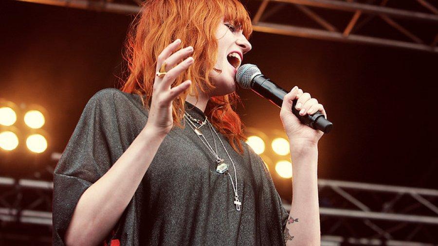 Vypočujte si novú skladbu od Florence And The Machine