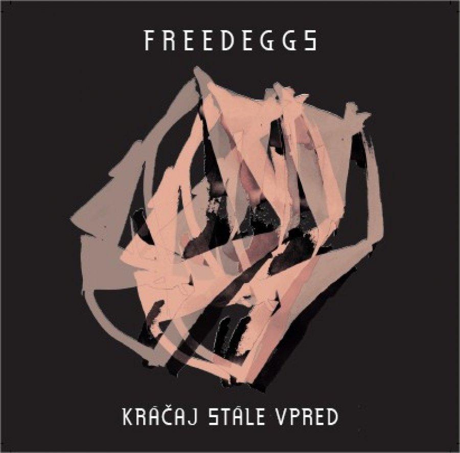Mladá kapela FreedEggs zo Sobraniec vydáva debutový album
